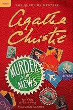 Murder in the Mews: Four Cases of Hercule Poirot (Hercule Poirot Mysteries Book 18)