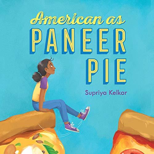American as Paneer Pie cover art