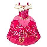 Disney Aurora Costume for Kids - Sleeping Beauty Size 4 Pink