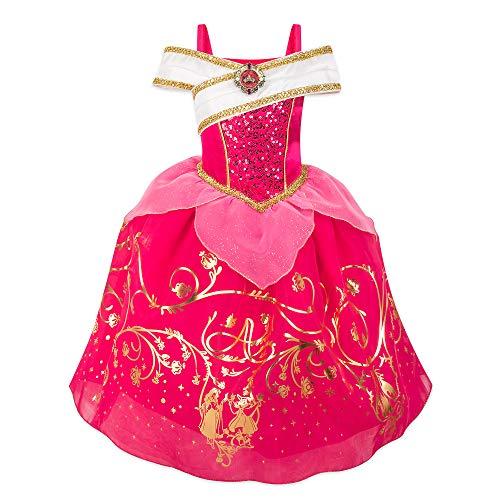 Disney Aurora Costume for Kids - Sleeping Beauty Pink