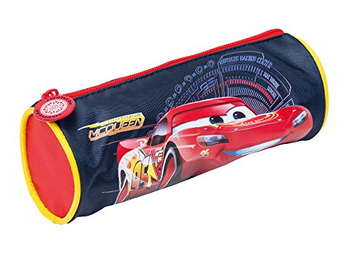 Disney Cars 96820 - Cars 3 Schlamperrolle, 18 x 7 x 7 cm