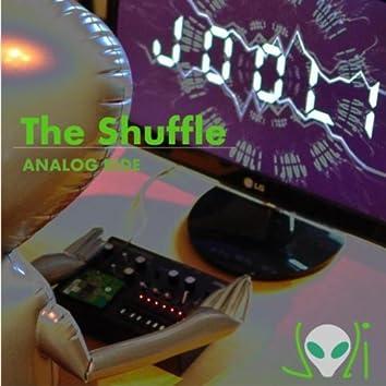 The Shuffle: Analog Ride
