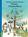 Winter-Wimmelbuch
