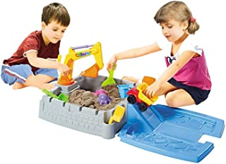Lenoxx Sand Box Game