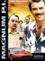 Magnum Pi: Complete Sixth Season [DVD] [Import]