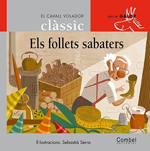 Els follets sabaters (Llibres infantils i juvenils - El bosc