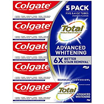 Best colgate advanced whitening toothpaste Reviews