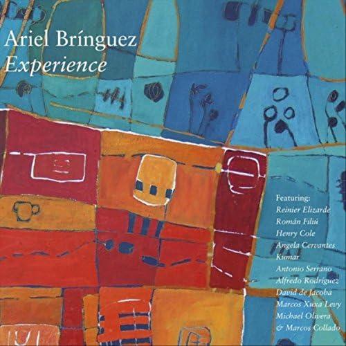 Ariel Bringuez