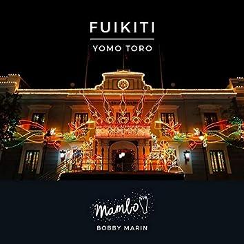 Fuikiti (feat. Miguelito Poventud)