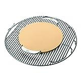 Zoom IMG-1 weber pietra per pizza gourmet