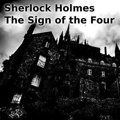 Sherlock Holmes: The Sign of the Four Titelbild