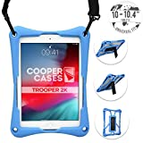Cooper Trooper 2K Rugged Case for 10-10.4'' inch Tablet |