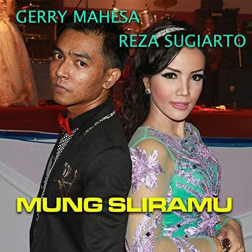 Gerry Mahesa feat. Reza Sugiarto