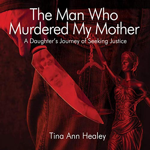The Man Who Murdered My Mother cover art