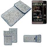 K-S-Trade Handy Schutz Hülle Für Allview P9 Energy Lite