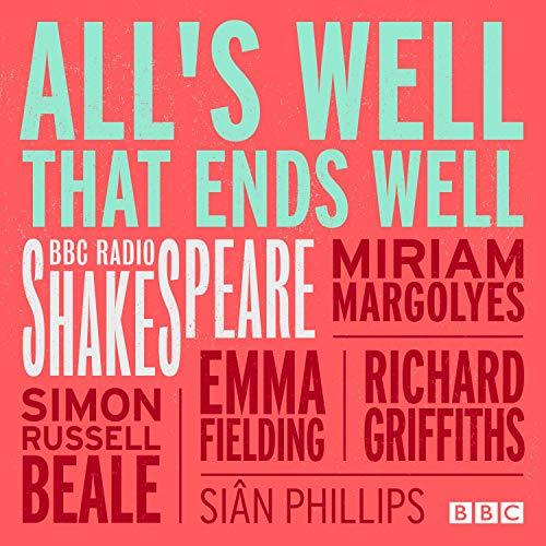 BBC Radio Shakespeare cover art