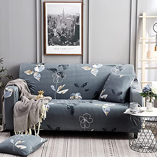 Universal 1-4 Seater Universal Sofa Cover Stretch Seater Covers Couch Cover Sofa Furniture Home Decor Sectional Sofa A22 1 Seater