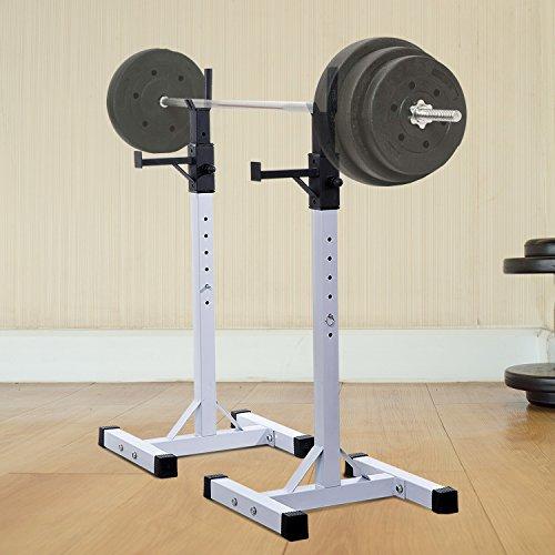 Squat racks/standsk