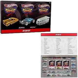 Best hot wheels garage 30 car set walmart Reviews