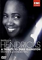 Tribute to Ellington, Duke [DVD]