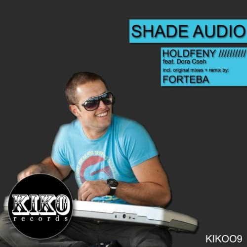 Shade Audio feat. Dora Cseh