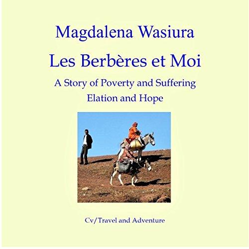 Les Berberes et Moi audiobook cover art