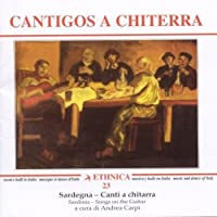 Cantigos a Chiterra: Sardini