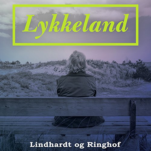 Couverture de Lykkeland