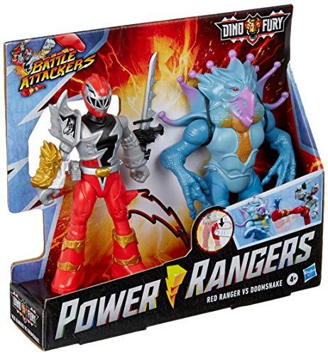 power ranger bullzord - 7