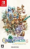 Final Fantasy Crystal Chronicles Remaster Nintendo Switch