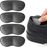 Dr.Foot Heel Grips for Women and Men, Self-Adhesive...