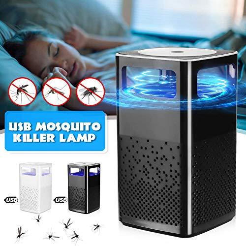 UYGR Moustique Tueur Lampe Lampe Anti-moustiques...
