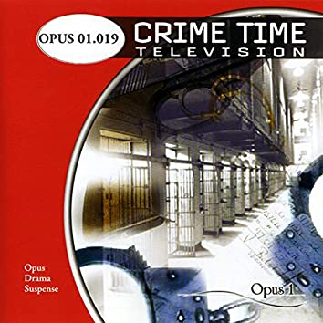 Crime Time Television