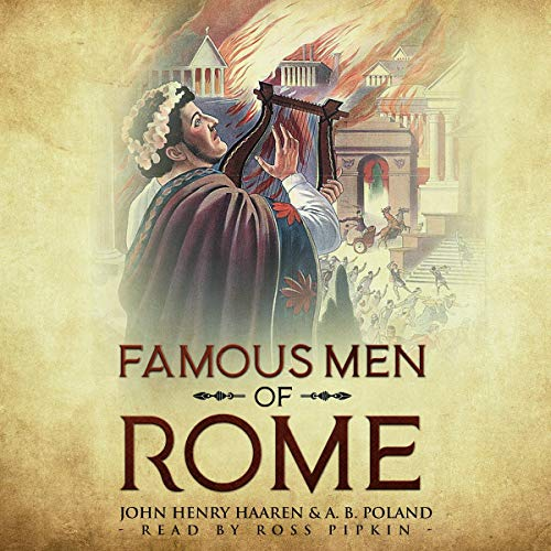 Famous Men of Rome cover art