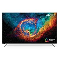 "VIZIO P-Series Quantum X 75"" Class (74.5"" Diag.) 4K HDR Smart TV (Renewed) from VIZIO"