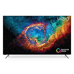 "VIZIO P-Series Quantum X 75? Class (74.5"" Diag.) 4K HDR Smart TV (Renewed) from VIZIO"