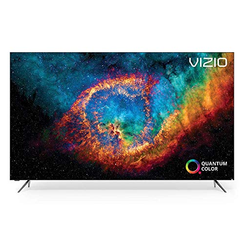 "VIZIO P-Series Quantum X 75"" Class (74.5' Diag.) 4K HDR Smart TV (Renewed)"
