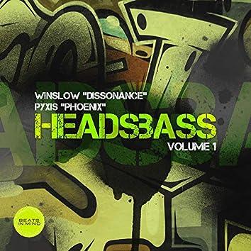 HEADSBASS VOLUME 1 PART 2