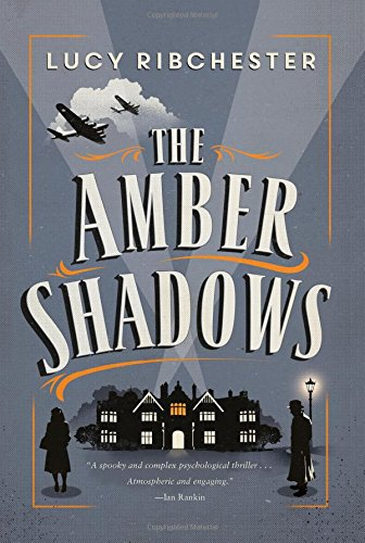 Image of The Amber Shadows: A Novel
