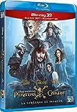 Piratas Del Caribe: La Venganza De Salazar (2D + 3D) [Blu-ray]
