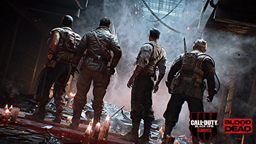 Call of Duty: Black Ops 4 PlayStation 4 - 6