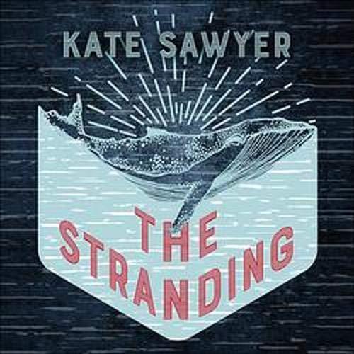 The Stranding cover art