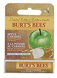 Burt Bees Apple Caramel idratante balsamo per le labbra–4.25g