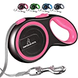 Emperor Pets 16ft / 26ft Retractable Dog Leash Large Breed - Heavy Duty Dog Leash Retractable, Top Quality &...