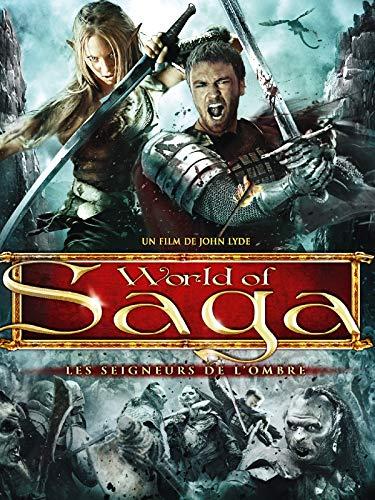 World of Saga: Les Seigneurs de l'Ombre