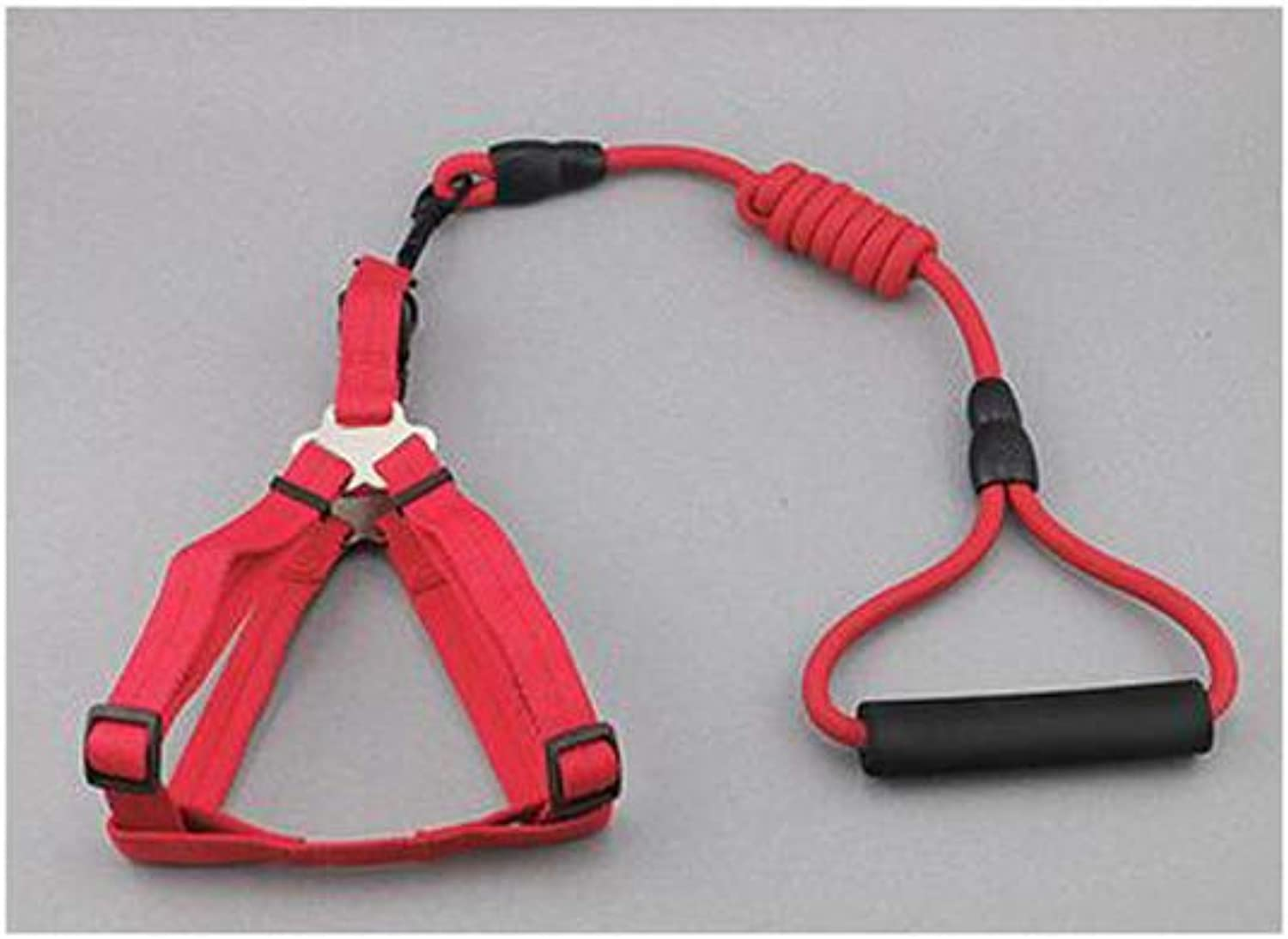 Dog Leash Dog Leash Rope Rope Chest Strap pet Supplies