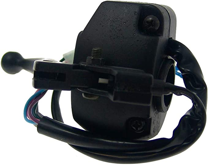 Schaltereinheit Links Mit Bremshebel Baotian Bt49qt 9 Bt50qt 9 Auto
