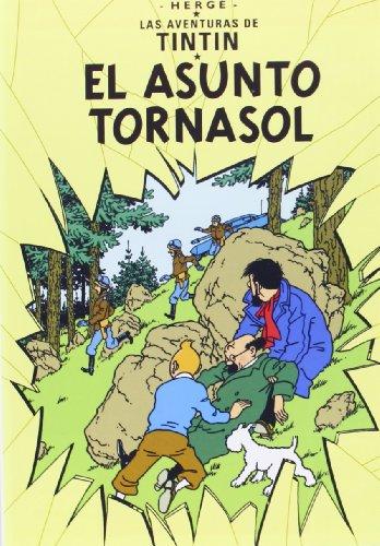 Tintin Y El Asunto Tornasol [DVD]