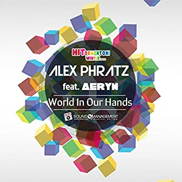 World in Our Hands (feat. Aeryn) [Hitormentoni Winter 2016]