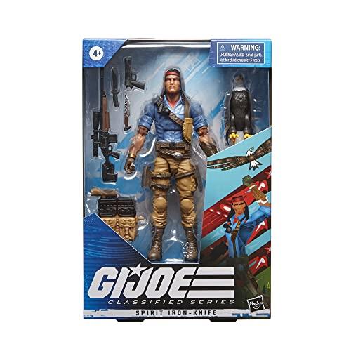 G.I. Joe Classified Series Spiri...